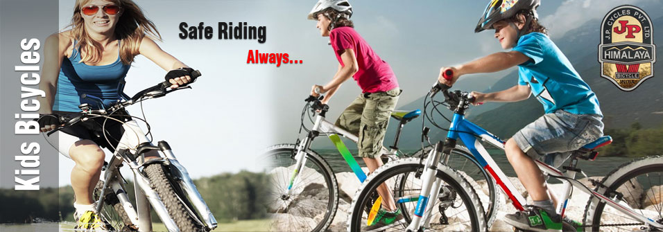 Kids Bicycles Manufacturers India