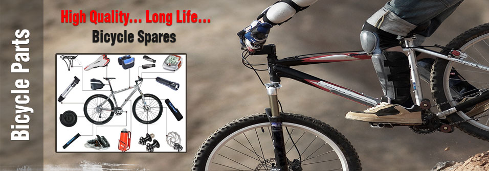 Bicycles Spare Parts Manufacturers India